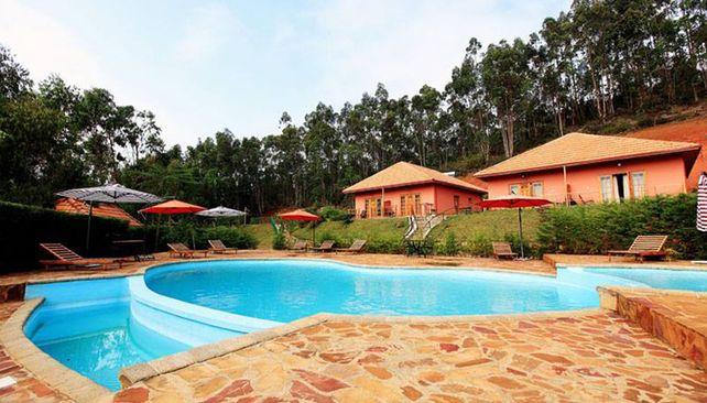Hotel Andasibe