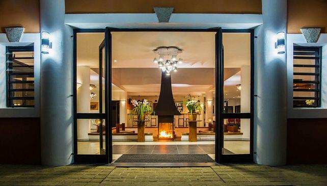 Plumeria hotel