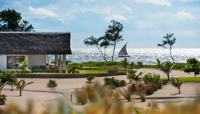 Diamonds Mequfi Beach Resort