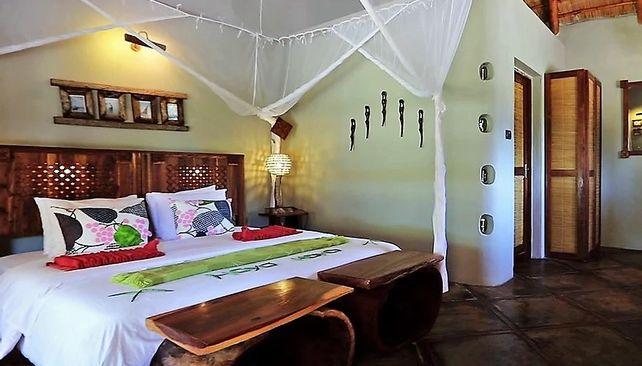 Villas do Indico Eco-Resort & Spa