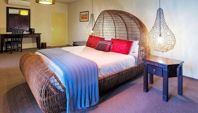 Protea Hotel by Marriott Zambezi River Lodge