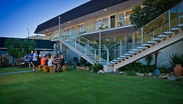 Gateway Motel Picton
