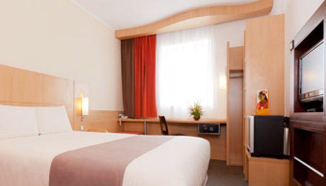 Ibis Malabo Hotel