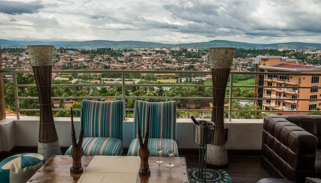 Urban by CityBlue Kigali