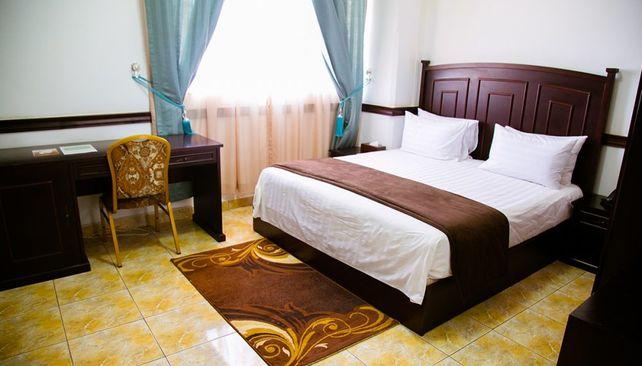 Damal Hotel Hargeisa