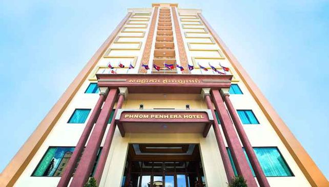 Era Hotel Phnom Pehn