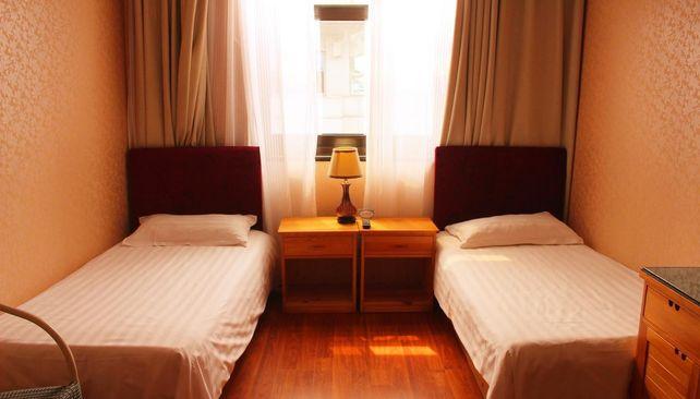 Xihua Jade hotel