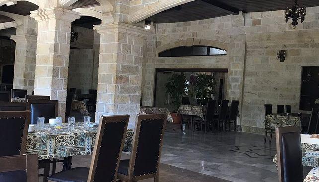 Hotel Al Wadi