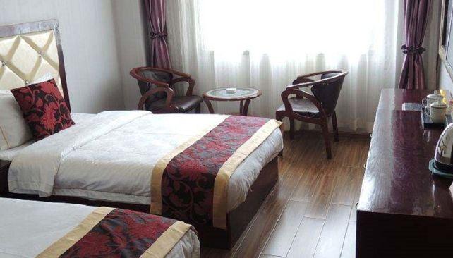 Sichuan Grand Hotel, Gyirong