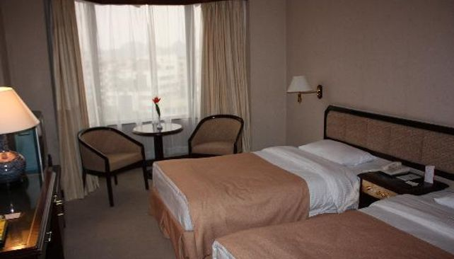Osmanthus Hotel