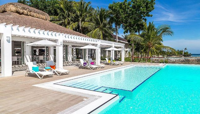 Pacific Cebu Resort International