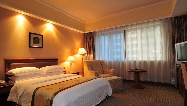 Tongmao hotel
