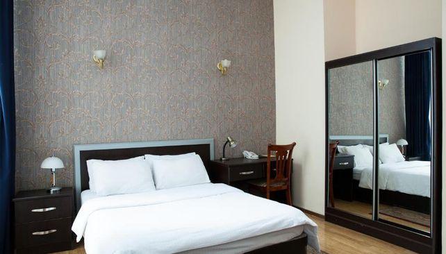 Hotel Azcot
