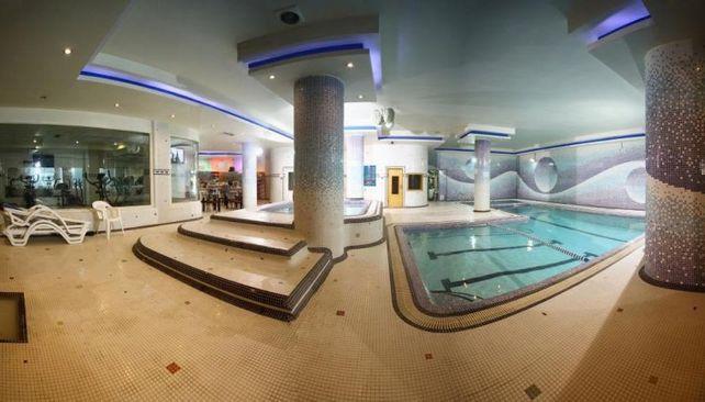 Hotel Asareh