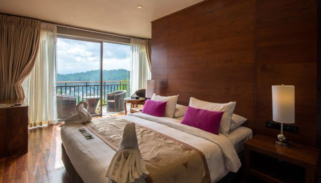 The Swiss Residence Kandy