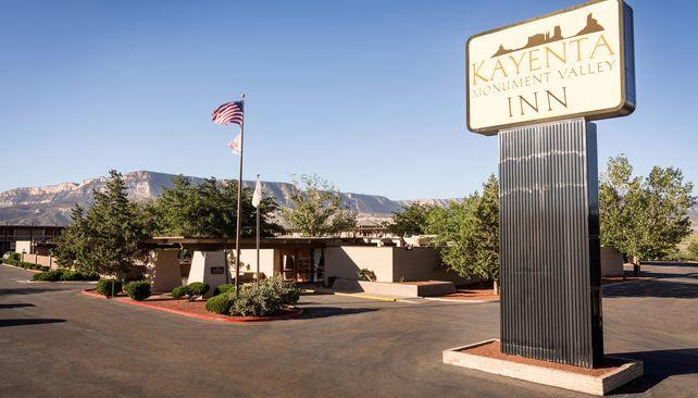 Kayenta Valley Inn