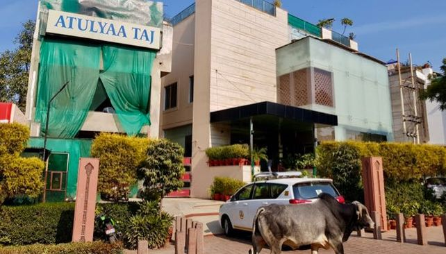 Atulyaa Taj