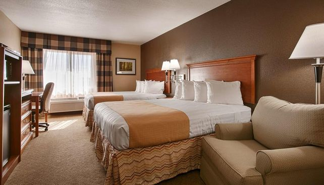 Best Western Canon City