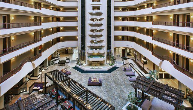 Holiday Inn Rapid City Rushmore Plaza