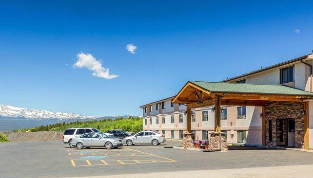 Rodeway Inn Leadville