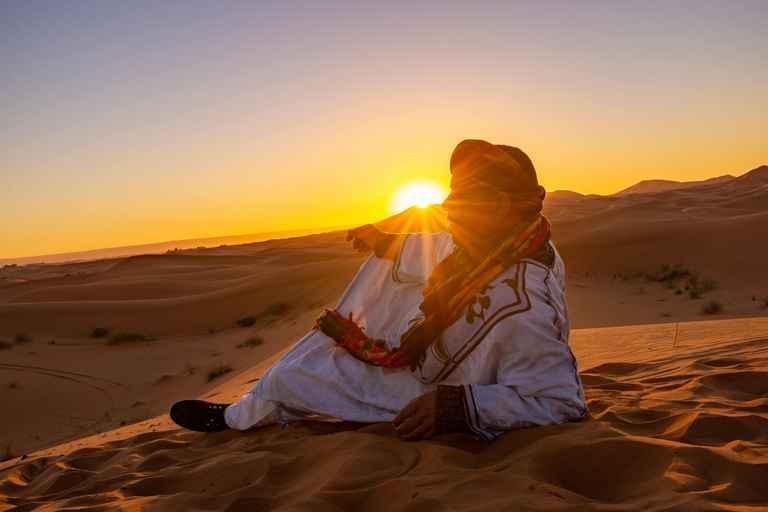 Dovolenka Maroko