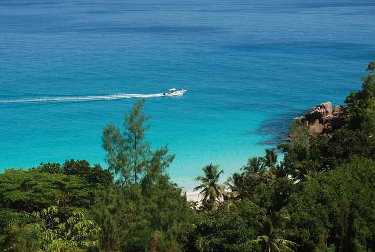 Dovolenka 3x naj Afriky a relax na Seychelských ostrovoch