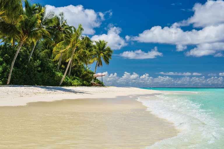 Dovolenka Maldivy - Ayada Maldives