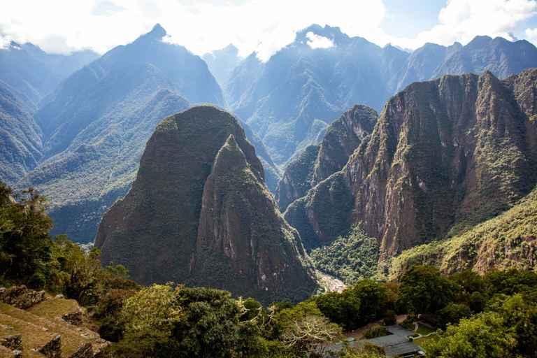 Dovolenka Expedícia Machu Picchu a Titicaca