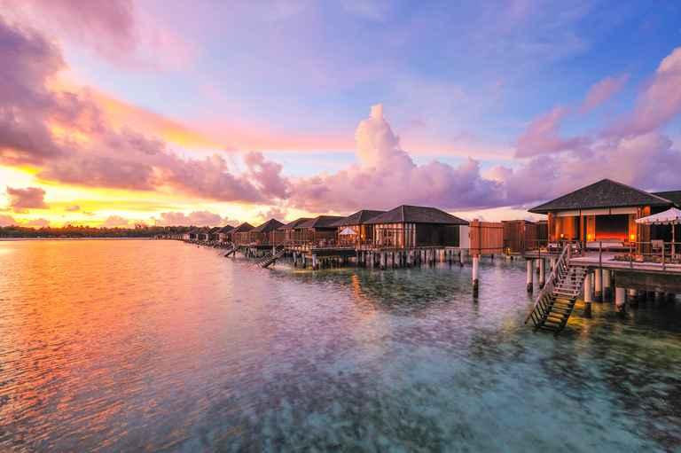 Dovolenka Maldivy - Paradise Island Resort Maldives
