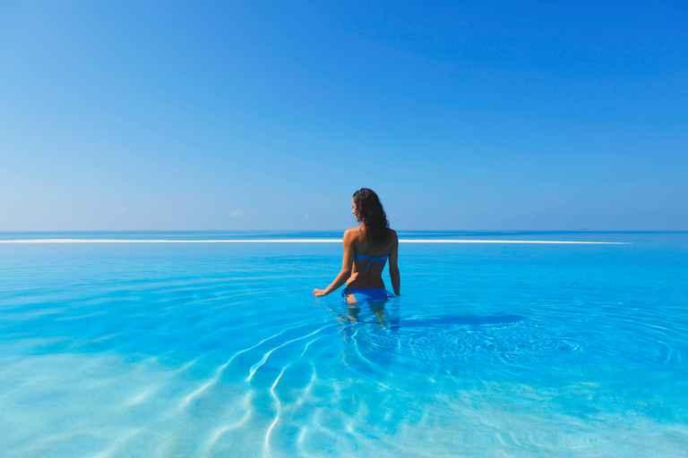 Dovolenka Velassaru Maldivy - odhalený luxus