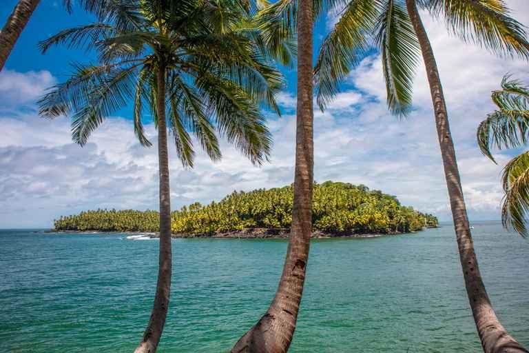 Dovolenka Guyany a Surinam, najexotickejší týždeň v živote