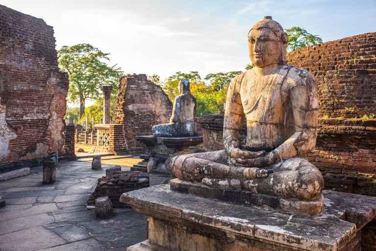 Dovolenka Srí Lanka, južná India