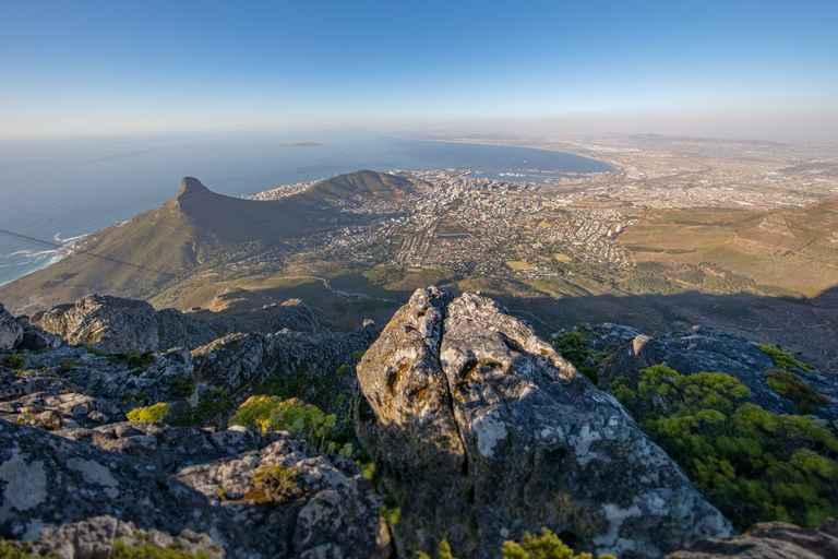 Dovolenka Južná Afrika Total