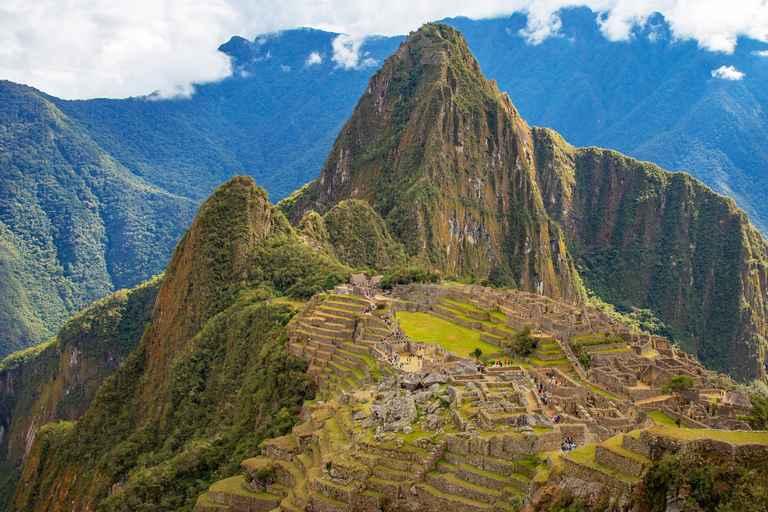 Dovolenka To najlepšie z Južnej Ameriky