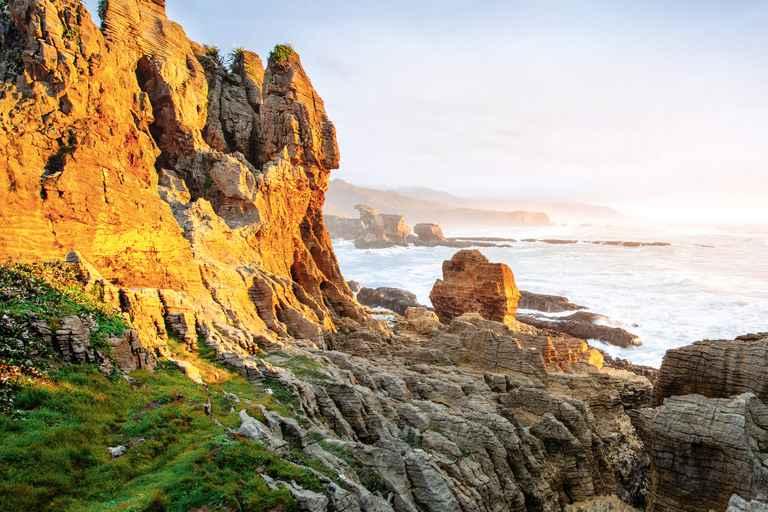 Dovolenka Nový Zéland - Stredozem