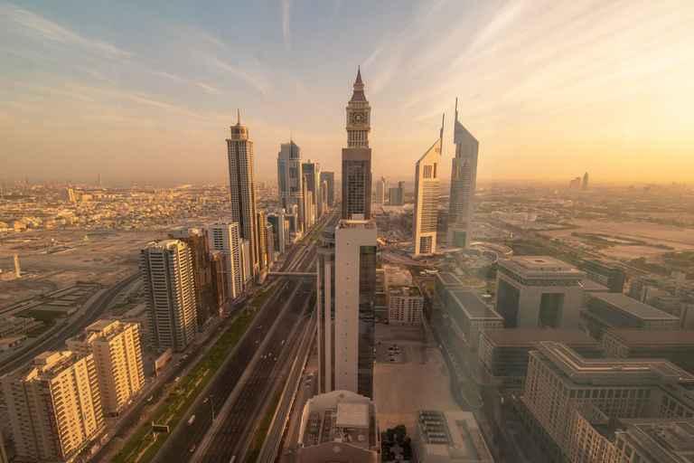 Dovolenka Saudská Arábia