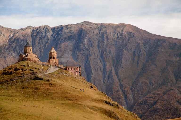 Dovolenka Azerbajdžan, Gruzínsko, Arménsko
