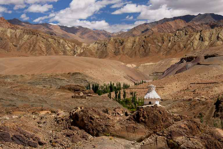 Dovolenka Pakistan, Himaláje, Ladakh