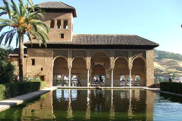 Dovolenka Andalúzia a Costa del Sol all inclusive