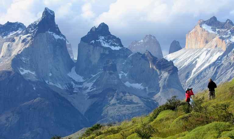 Dovolenka Patagónia, Argentína, Brazília