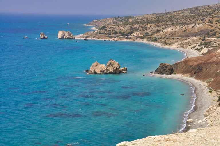 Dovolenka Grécko a Cyprus