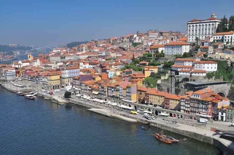 Dovolenka Galícia, Lisabon, Porto a pláže Algarve ( Španielsko-Portugalsko)