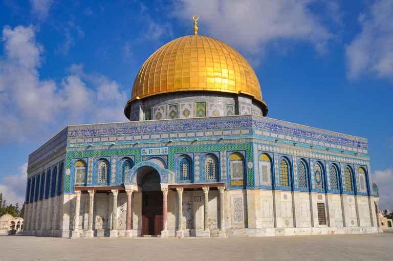 Dovolenka Izrael, Jordánsko komfortne