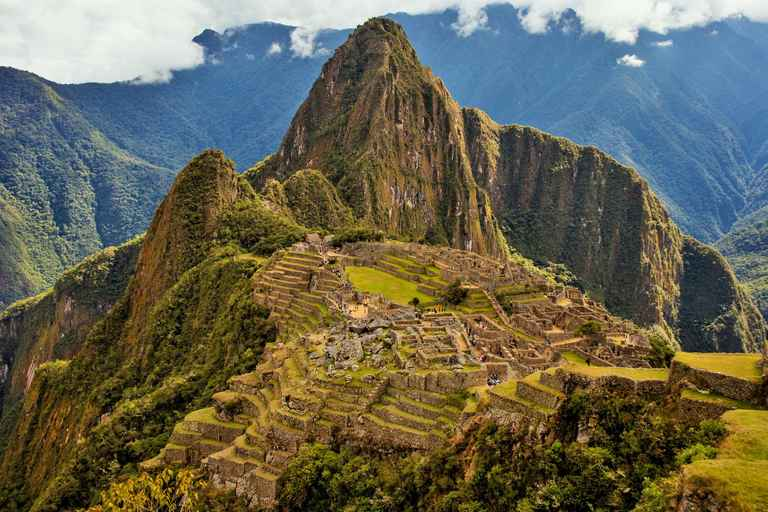 Dovolenka Peru - krajina Inkov