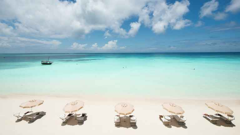 Dovolenka Keňa, Zanzibar (13 dní)