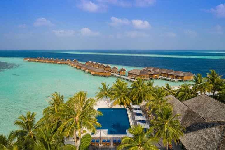Dovolenka Maldivy - Vilamendhoo Island Resort & Spa