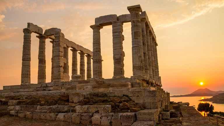 Dovolenka Totálne Grécko