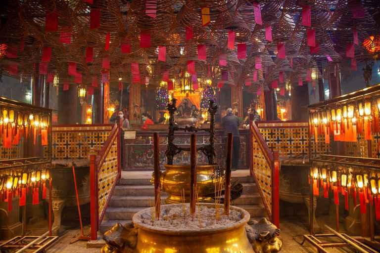 Dovolenka Hongkong, Macao a Bali all inclusive
