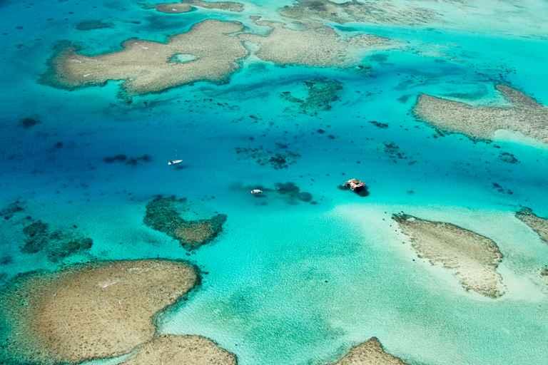 Dovolenka Papua Nová Guinea, luxusný Singapur a Fiji