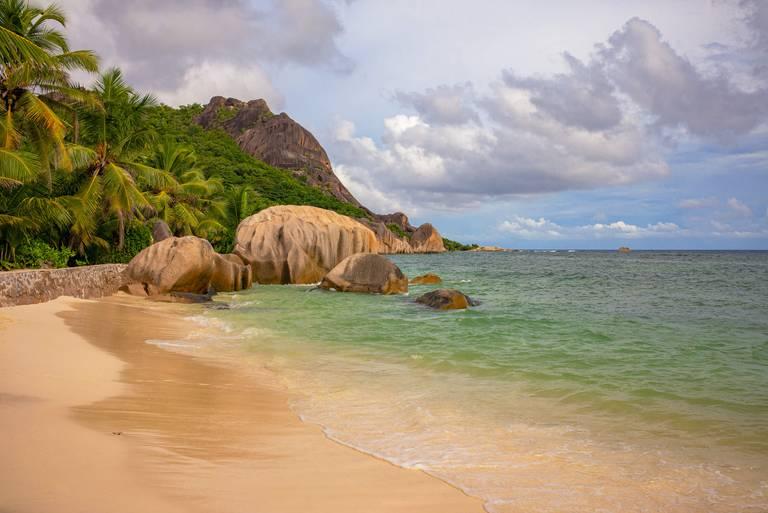 Vanilkové ostrovy